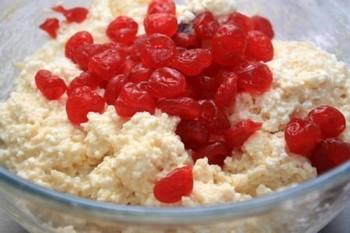 Маска для лица из вишни: рецепты