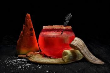 Маска для лица из арбуза: рецепты