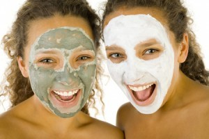 Супер-маска для лица в домашних условиях