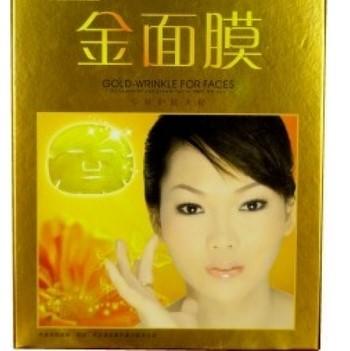 Китайские маски для лица: обзор средств