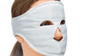 Магнитная маска для лица в домашних условиях