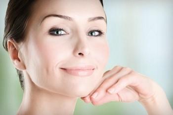 Маски для похудения лица: результаты