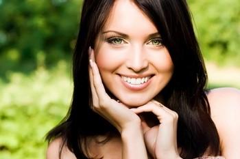 Витаминные маски для лица: результаты
