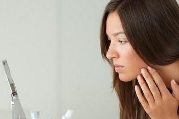 Болезни кожи лица: лечение