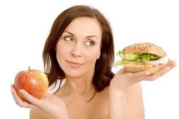 Болезни кожи лица: неправильное питание — одна из причин