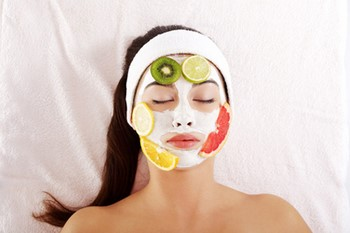 Маски для молодой кожи лица: рецепты