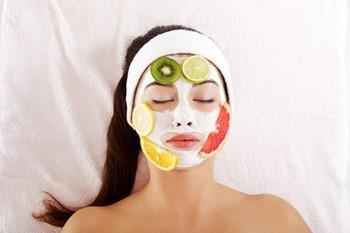 Молодая кожа лица: маски в домашних условиях