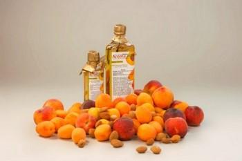Масло абрикосовое для лица в домашних условиях