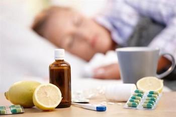 Обморожение лица: лечение медикаментами