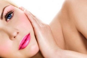 Покраснение кожи лица устраняем в домашних условиях