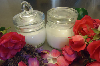 Антивозрастной крем для лица: рецепт