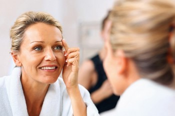 Антивозрастной крем для лица в домашних условиях