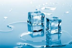 Лёд для лица: применение