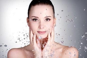 Обезвоженная кожа лица: способы увлажнения