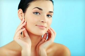 Строение кожи лица: значение для косметологии