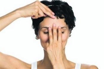 Упражнения для мышц лица: точки воздействия