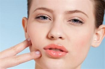 Как убрать брыли на лице: результат