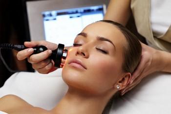 Комбинированная чистка лица: второй этап — ультразвук