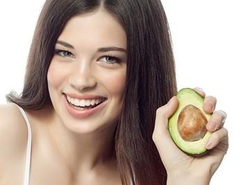 Маска с авокадо здоровье и красота