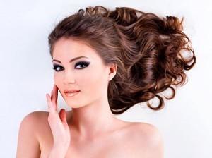 Как применять маски для волос из димексида?