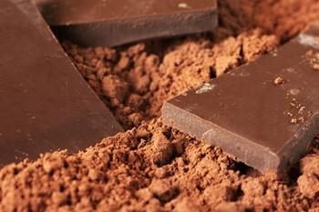 Шоколадные макси для волос