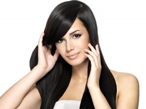 Маски для волос для выпрямления и гладкости