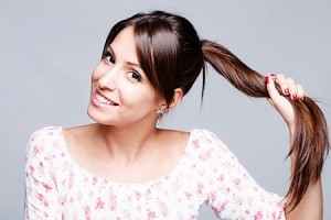 Маски для блеска волос: лучшие рецепты