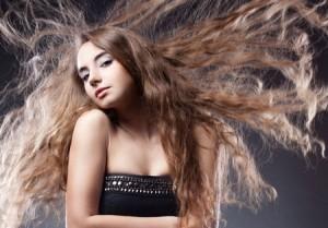 Электризуются волосы что делать?