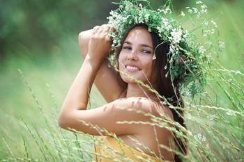 Травы для укрепления корней волос