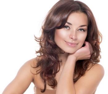 Как сделать волосы густыми и блестящими 96