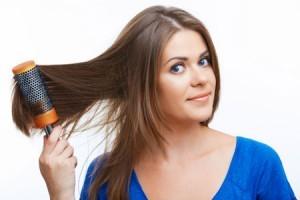 Как правильно расчёсывать волосы?