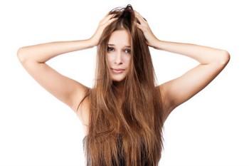 Маска для волос с глицерином для роста