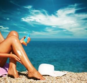 Солнцезащитный крем: отзывы и цены