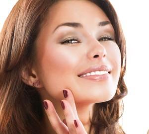 Секрет подтянутой кожи лица