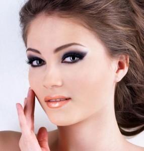 Крем - основа под макияж