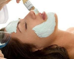 Гоммаж для лица: мягкое очищение кожи