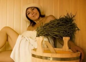 Польза и вред бани во время беременности