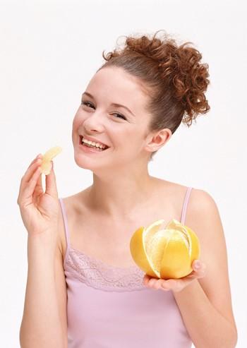 диета с лимоном и водой