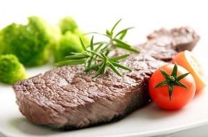 Белковая диета на 10 дней: меню на каждый день