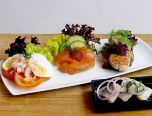 скандинавская диета как здоровое питание