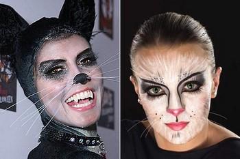 Кем ты будешь в этот Хеллоуин?
