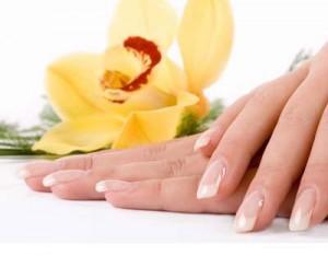 Как сделать свои ногти крепкими?
