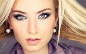 Как сделать правильно макияж в домашних условиях зеленых глаз