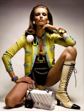 Мода в аксессуарах