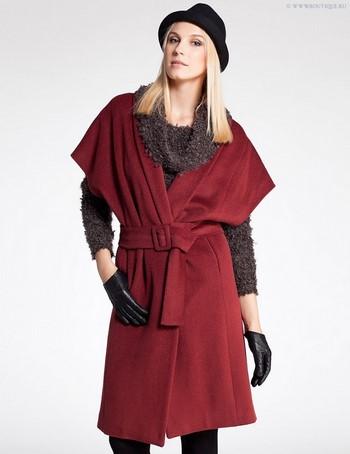 Идеальное пальто: выбираем с умом