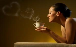 Как самому приготовить имбирный кофе?
