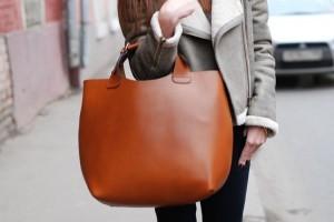 Выбираем сумочку: будь в тренде
