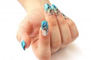 Даешь красивые ногти!