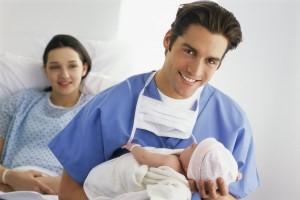 Роды. Все что нужно знать будущей матери