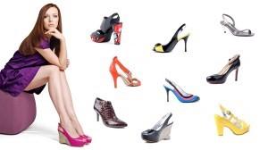 vibor obuvi